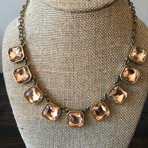 Chloe + Isabel Retro Glam Necklace